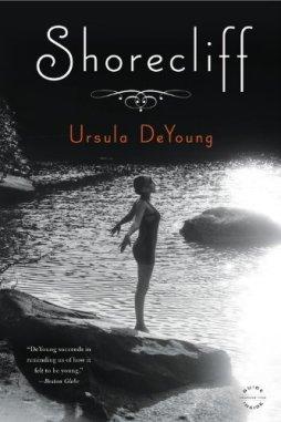 SHORECLIFF paperback